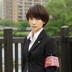 波瑠が『ON 異常犯罪捜査官・藤堂比奈子』で見せる新たな顔とは…? プロデューサーが火10ドラマで狙う