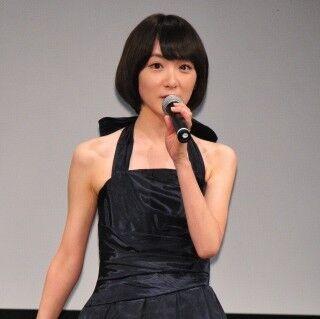 乃木坂46の生駒里奈、妹分・欅坂46とは「壁を壊して色々とやりたい!」