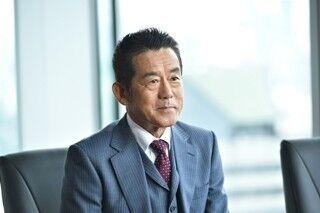 三遊亭円楽、武井咲主演ドラマに社長役で出演! 滝沢秀明らと熱い対話を