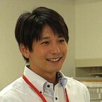 向井理、『孤独のグルメ』スペシャルに出演! 作品史上最長の1時間8分放送