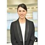 雨宮塔子、25日から『NEWS23』加入「いい意味で怖くないキャスターに」