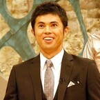 小島よしお結婚「おっぱっぴー!な家庭を」- 仕事着