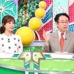 元フジ福井謙二アナが日テレ初出演「絶対に分かる」クイズも大誤答!?