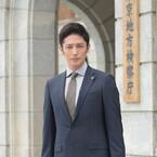 玉木宏、『ハゲタカ』ライバル作品主演に! 『巨悪は眠らせない』検事役