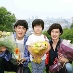 安田成美、主演ドラマ撮影終了でホッと安心「本当にいい家族でした」