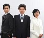 藤原竜也主演『そし誰』が夏ドラマ初回満足度トップ! 日9対決は同率で3位