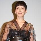 宮沢りえ、シースルードレスで歌舞伎座登場!「一生大事にしたい」と感慨
