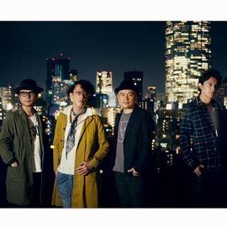 福山雅治、主演映画『SCOOP!』の主題歌にギタリストで参加「刺激的な体験」