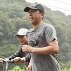 林家たい平、24時間マラソンは100.5km - NEWS増田が激励「リズム感良い」