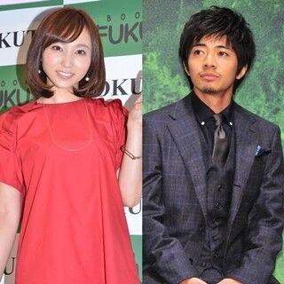 吉木りさ&和田正人、ブログで交際宣言「あたたかい目で見守って」