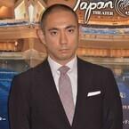 海老蔵、元横綱・千代の富士の訃報「信じたくない」「大好きだった」