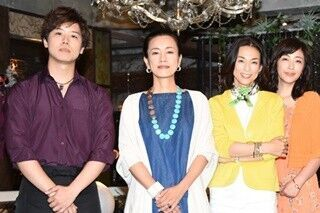 ジャニーズWEST・濱田崇裕、桐山照史にライバル心「負けずに頑張りたい」