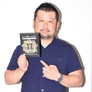 ケンコバ、松本人志からすべらない話が尽きた空気「感じたことないんです」