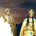 浦井健治、舞台『王家の紋章』再演発表! 宮野真守「できる子!」と合いの手