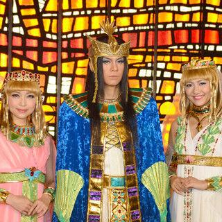 宮澤佐江、AKB48卒業後初舞台「泣いちゃう」 - 新妻聖子は「オフ会したい」