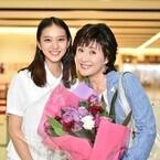小林幸子、武井咲の母役で4年ぶりドラマ出演「衣装は派手ではありません」