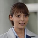 相武紗季「あまりに純粋」な研究者役 - テレ東『巨悪は眠らせない』出演