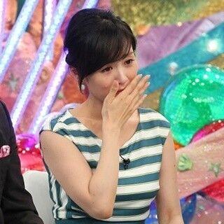 高島彩、子供たちの親への思いに号泣 - 博多華丸も「健気さに涙が出るね」