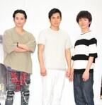 石垣佑磨、『真田十勇士』で共演した大島優子を絶賛「彼女はすごい!」