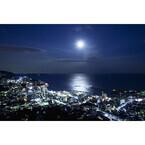 リゾナーレ熱海で、満月期限定の美容滞在プラン「Moon Beauty Stay」発売
