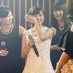NMB48渡辺美優紀、卒業公演で涙「最高のアイドル人生…幸せでした」