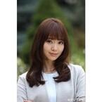 台湾で活躍の女優・池端レイナ、念願の月9出演で「泣いてしまいました」