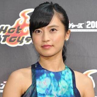 小島瑠璃子、『S☆1』出演中の速報でSMAP解散知る - スタジオで思わず悲鳴