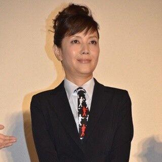 戸田恵子「何があってもSMAPが大好き」-『古畑任三郎』でマネージャー役
