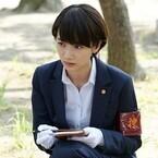 波瑠主演『ON 異常犯罪捜査官』今夜第6話から主人公の心の闇に迫る後半戦へ