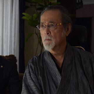仲代達矢、玉木宏と初共演に「大変緊張」 - 永田町のドン役で対峙