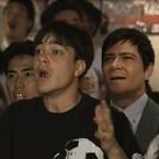 川平慈英&中山雅史、W杯SP映像に「歳をとったな」「もうちょっとスマートに」