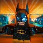 『LEGOムービー』第2弾、新主人公はバットマン! 17年4月公開決定