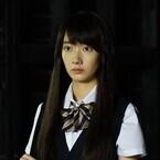 波瑠、『ON』でロングヘア&制服の女子高生姿 - ナイフの入手経緯が明らかに