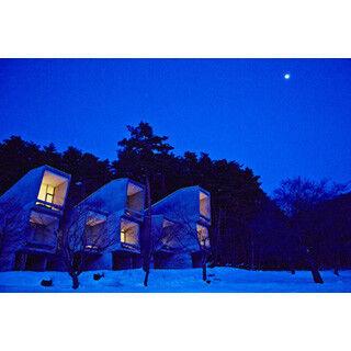 星のや富士に、冬の針葉樹の森で心と体を癒やすオプションメニュー登場