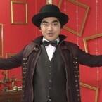 加藤諒、初MCに「とっても緊張」…急増する