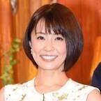 小林麻耶、激励コメントに涙「胸がいっぱいになりました」