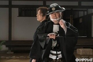 尾上菊之助、義父・吉右衛門と『鬼平FINAL』で映像初共演 - 激しい殺陣も