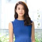ミス・ワールド日本代表の田中道子、女優デビュー『ドクターX』で魔性の女