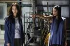 芦名星「想像をはるかに超えた」- 佐々木希と『ON』殺人鬼コンビで共演