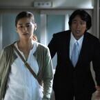 江口洋介、憎んだはずの酒に溺れ…『はじめまして―』第8話で家族が崩壊