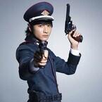 小関裕太、『曇天に笑う』で初時代劇! 銃使いのオリジナルキャラ「ムフッ」
