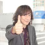 ダイアモンド・ユカイ、芸歴30年目のオーディション - ミュージカル『ミス・サイゴン』出演を目指した理由