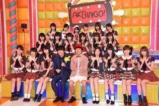 AKB48、ウーマン村本の意外な優しさを次々報告「雰囲気変わった」「尊敬」