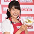 土屋太鳳、スイーツを初プロデュース「これを食べて元気になってほしい」