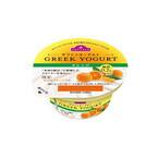 イオン「トップバリュ ギリシャヨーグルト」にオレンジ味が仲間入り