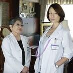 泉ピン子『ドクターX』で米倉涼子