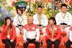 柔道銅メダリストの松本薫、テレビ初告白「彼氏います」- お相手は料理人