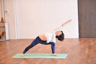 憧れのフィギュアスケーターボディーへ! (1) フィギュア・鈴木明子のような美脚を手に入れるためのポーズ