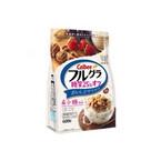 1食の糖質量は18g以下! 「フルグラ 糖質25%オフ」をQVCジャパンで先行販売