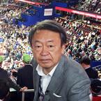 池上彰、トランプ氏は「アメリカの変化の一つ」 - NYから生中継で選挙解説